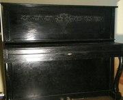 Фортепиано,  пианино станет отличным дополнением в вашу квартиру
