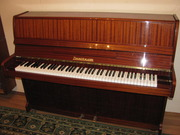 Продаётся пианино  Zimmermann.